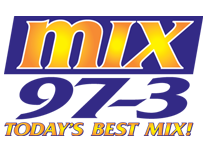 Mix 97-3: Today's Best Mix of the 8